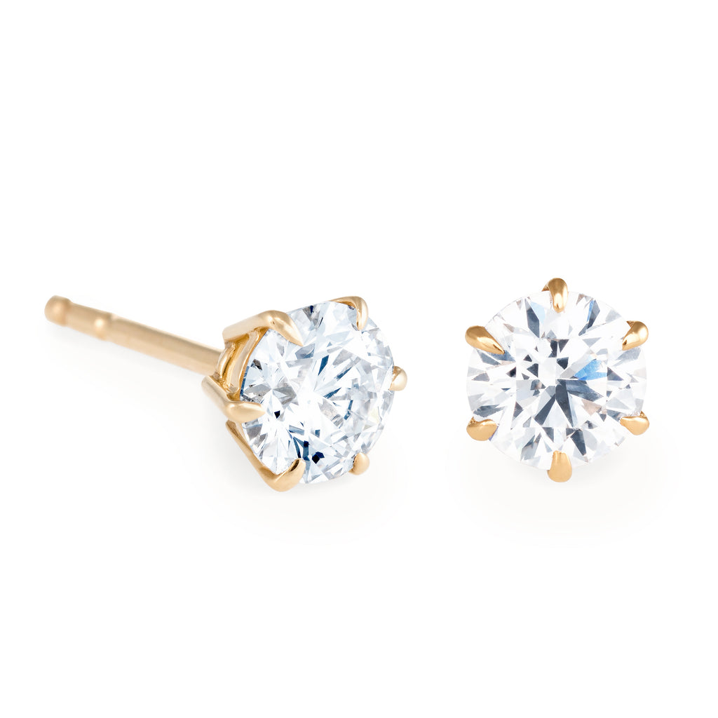 earrings in tw diamond platinum ct blue main phab lrg nile detailmain