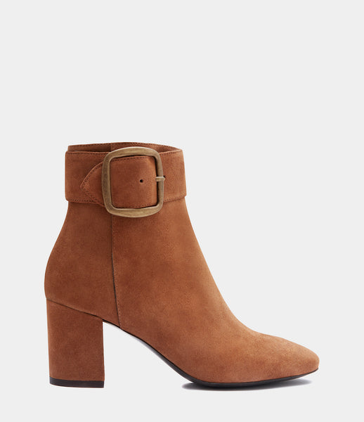 Ankle Boots Jil Brown