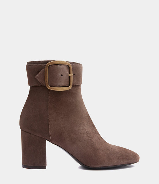 Ankle Boots Jil Taupe