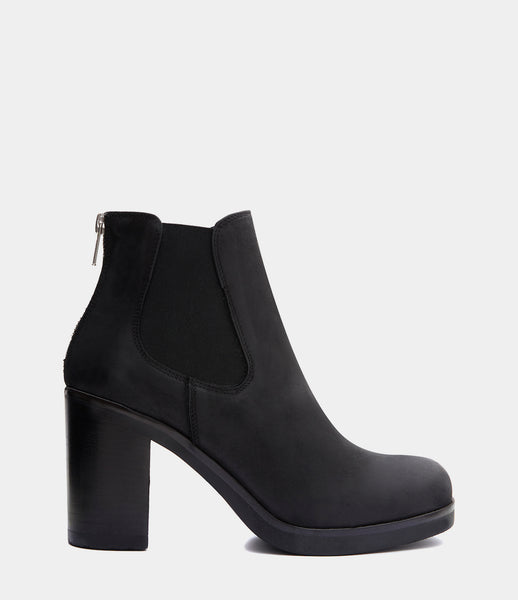 Ankle Boots Liliana Black