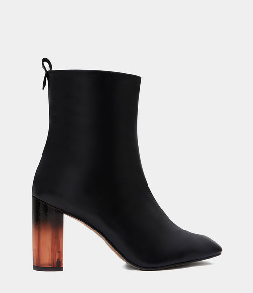 Ankle Boots Lucy Black