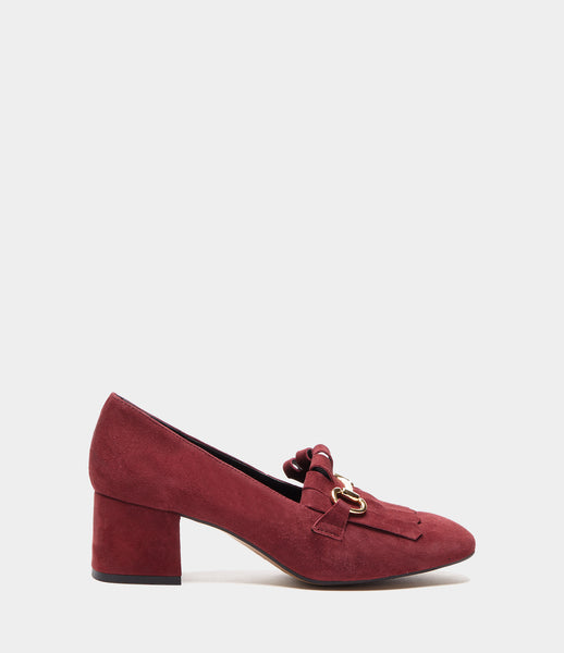 Pumps  Gina Bordeaux