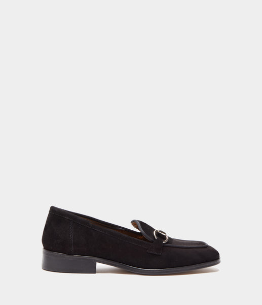 Loafers  Greta Black