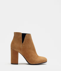 Ankle Boots Maya Lightbrown