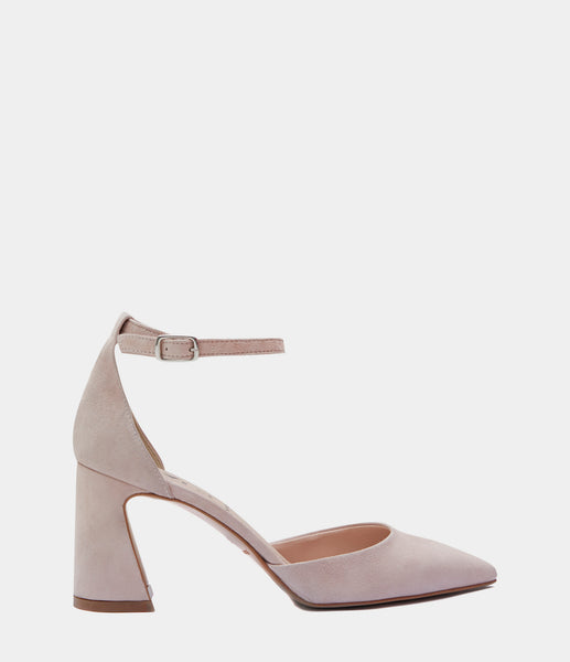 Pumps Allegra Nude