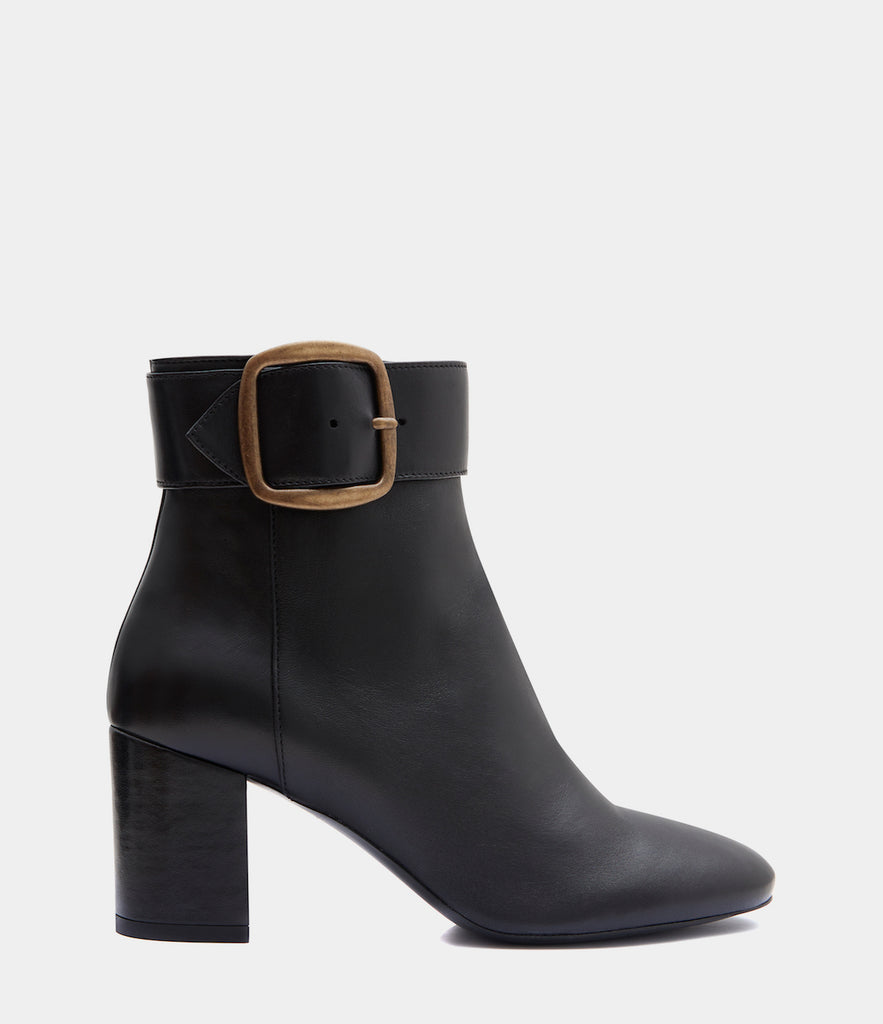 Ankle Boots Jil Black