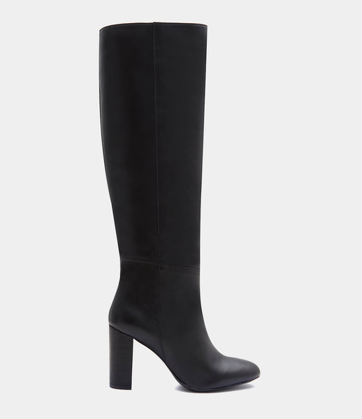High Heel Boots Aylin Black