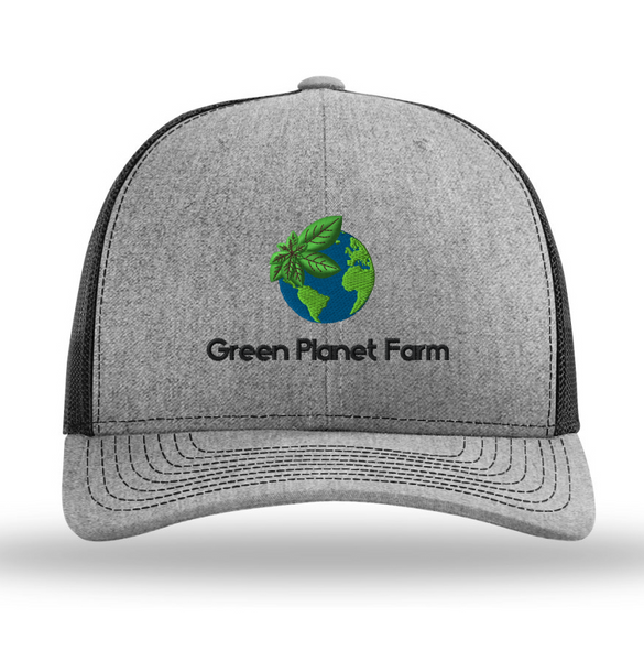 GPF Trucker Hat