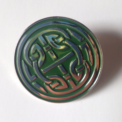 Smite Celtic Pantheon pin