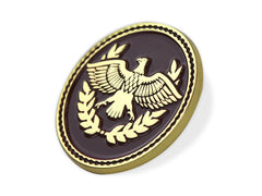 Smite Roman Pantheon pin