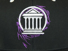 Smite Greek Pantheon snapback