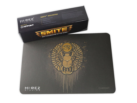 Smite Egyptian Pantheon Mousepad
