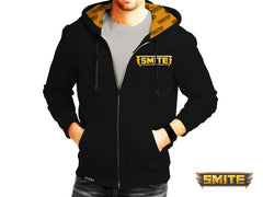SMITE hoodie (US-size)