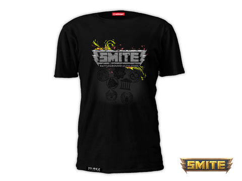 Smite Official T-shirt