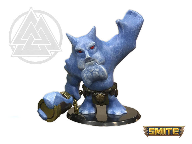 Smite Gods: Figurine bundle - Anubis, Ymir and Neith