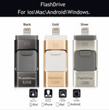 USB FLASH POUR IPHONE, IPAD ET ANDROID