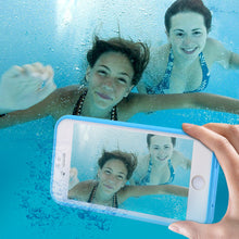 FUNDA iPHONE WATERPROOF