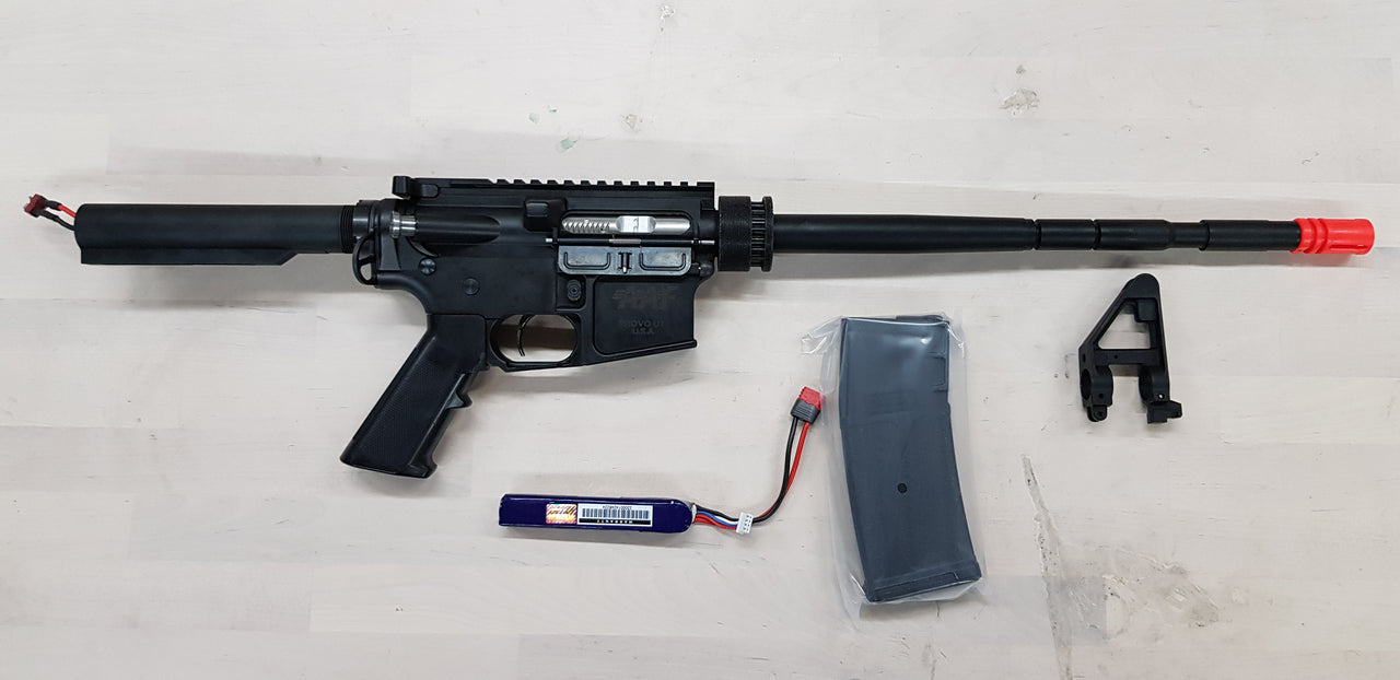 "Mako Skeleton 10.5"" Rifle Kit"