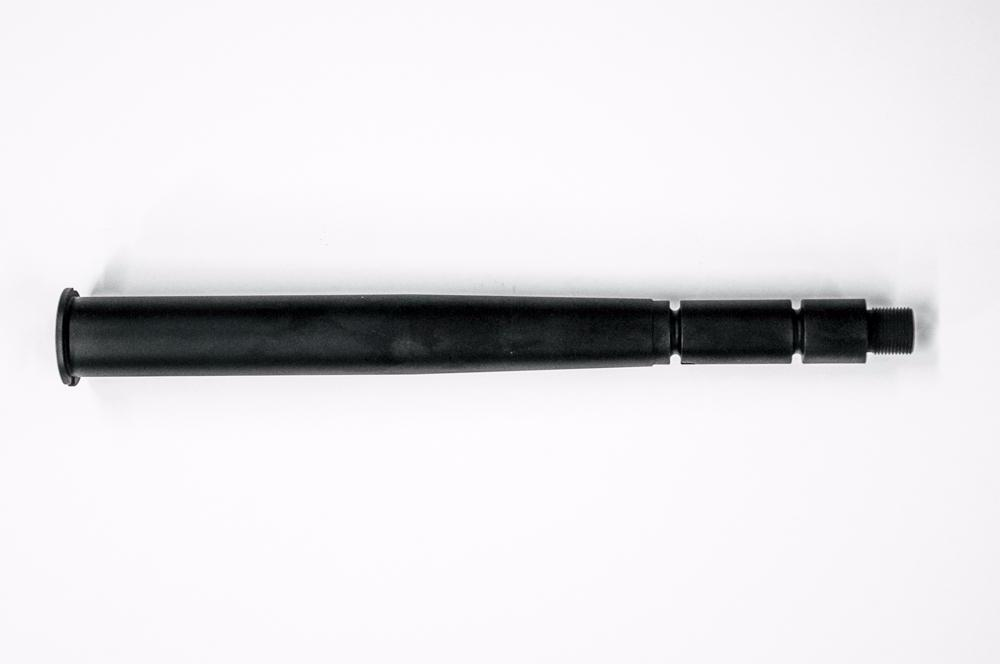 "10.5"" Outer barrel"