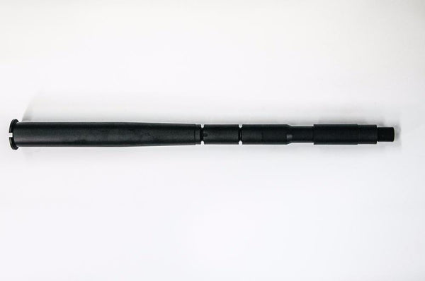 14.5 Outer Barrel