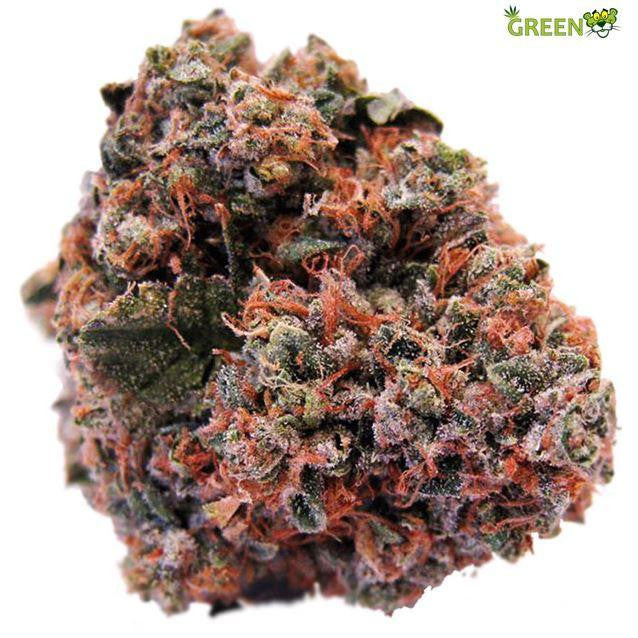 Strawberry Kush