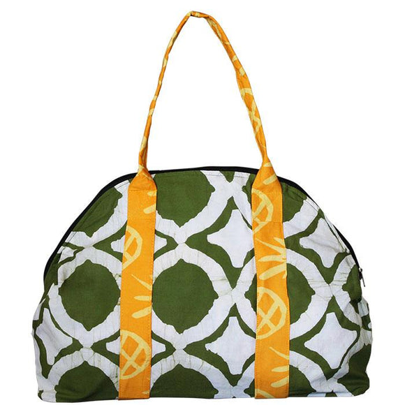 Global Mamas Weekend Bag
