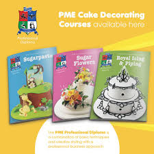 Pme Diploma Courses Iced Yorkshire