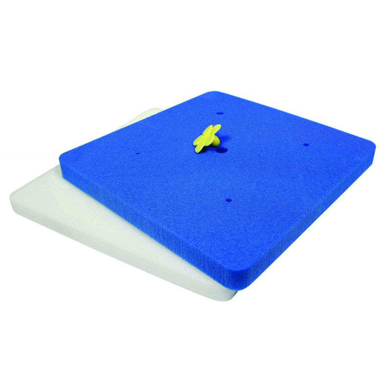 PME Twin Foam Pad