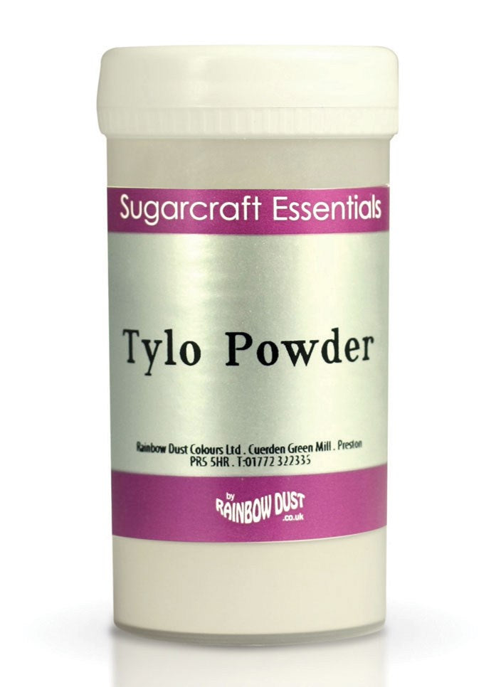 Rainbow Dust Tylo Powder (80g)