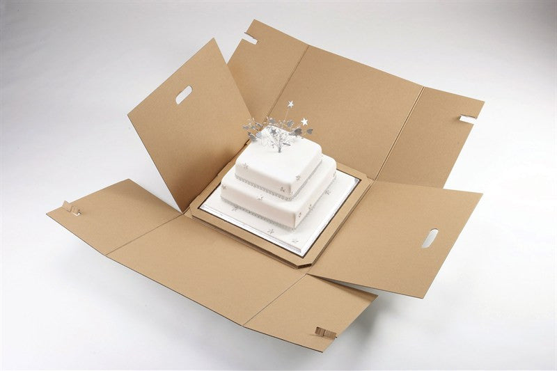Stacked Cake Box