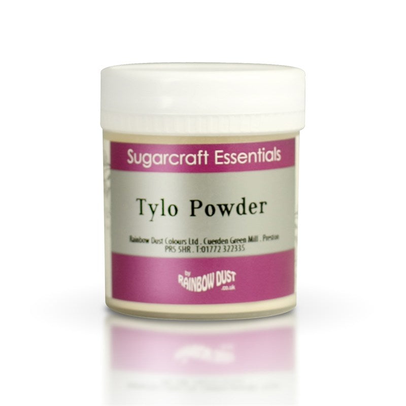 Rainbow Dust Tylo Powder, 50g