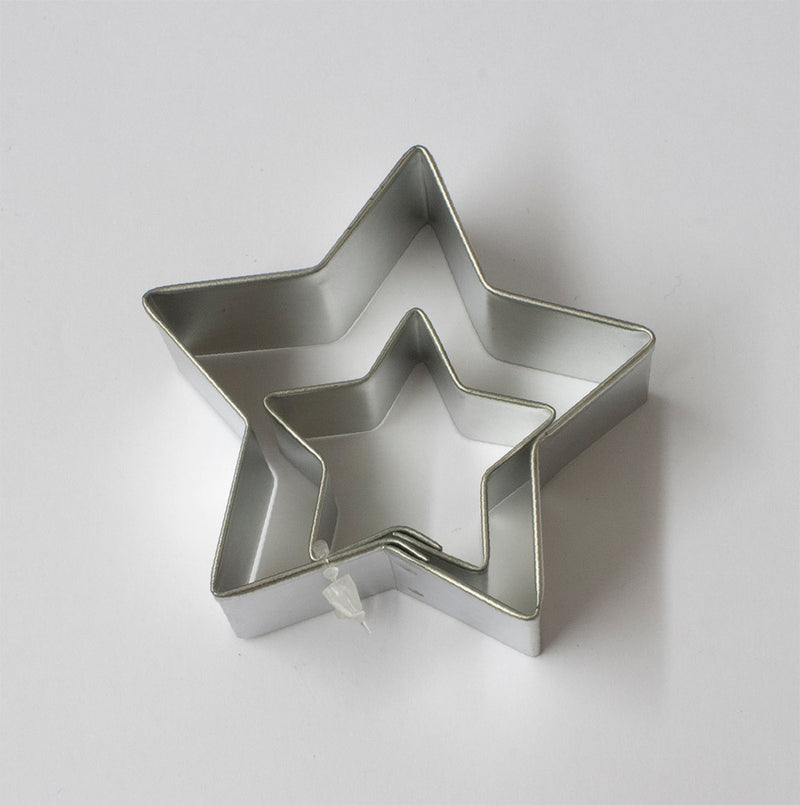 PME Metal Cookie Cutters - Star