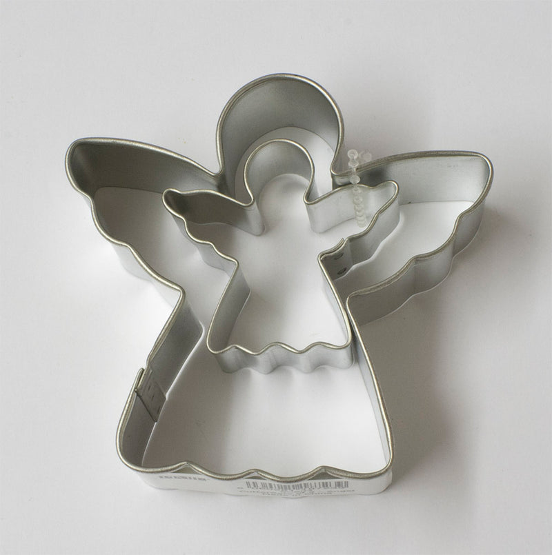 PME Metal Cookie Cutters - Angel