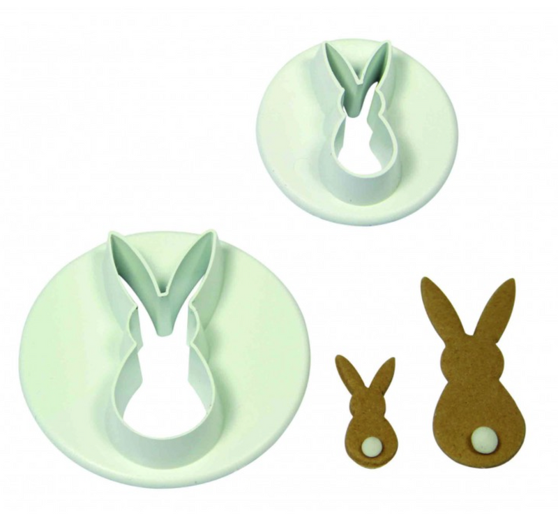 PME Rabbit Cutters