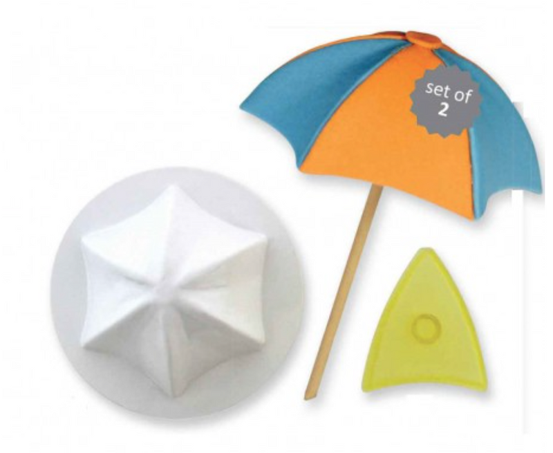 3D Umbrella - JEM Cutter