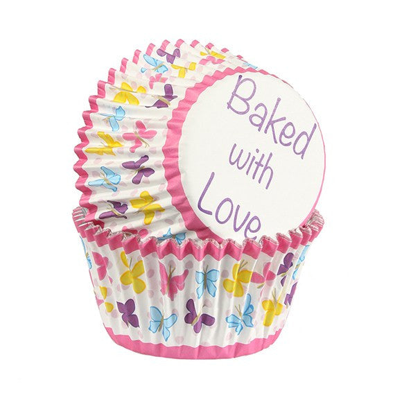 Novelty Cupcake Cases / Cups