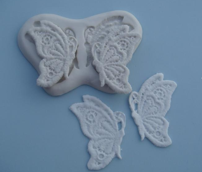CK Butterfly Mould
