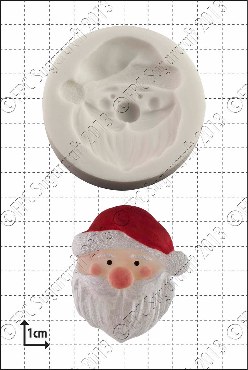 Father Christmas FPC Mould