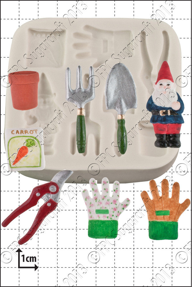 Gardening Tools FPC Mould