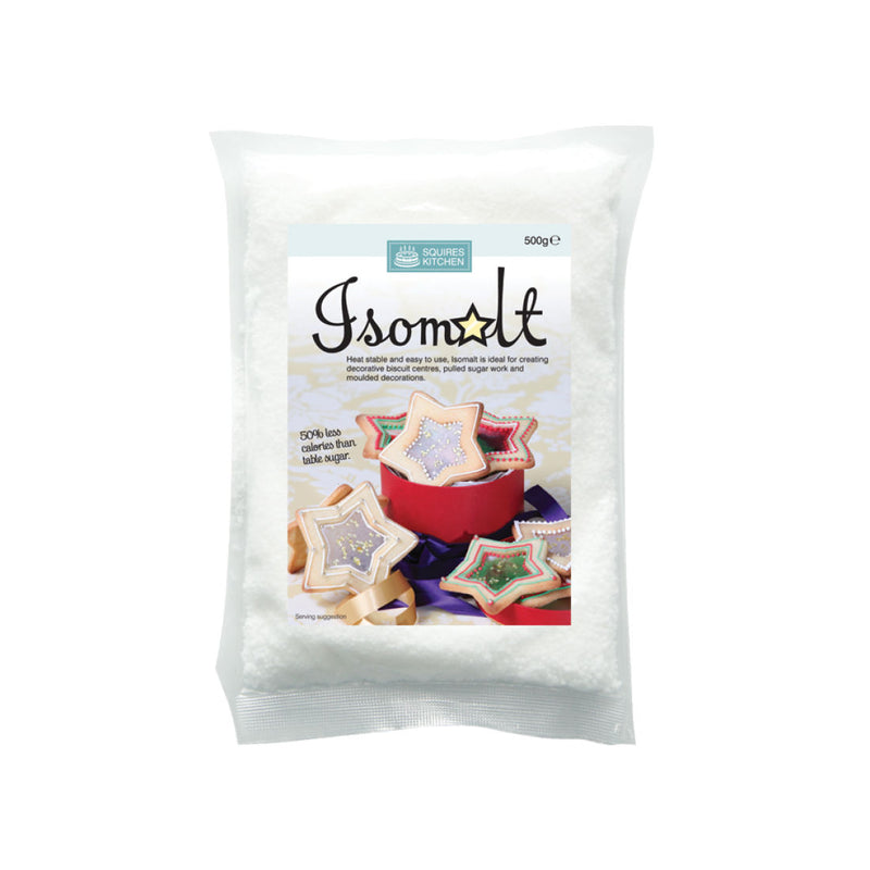 Squires Kitchen Isomalt Powder