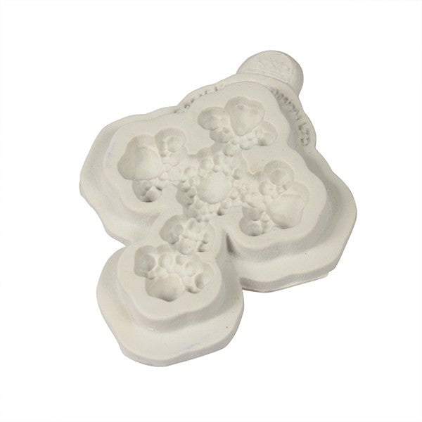Katy Sue Beaded Cross Mould