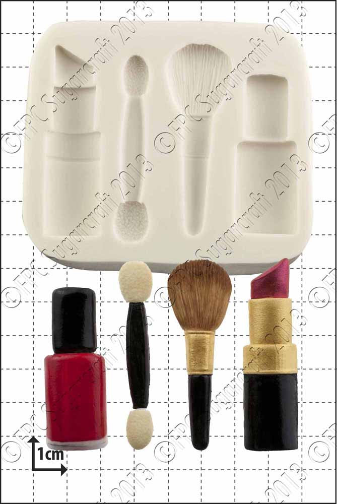 Make Up FPC Mould