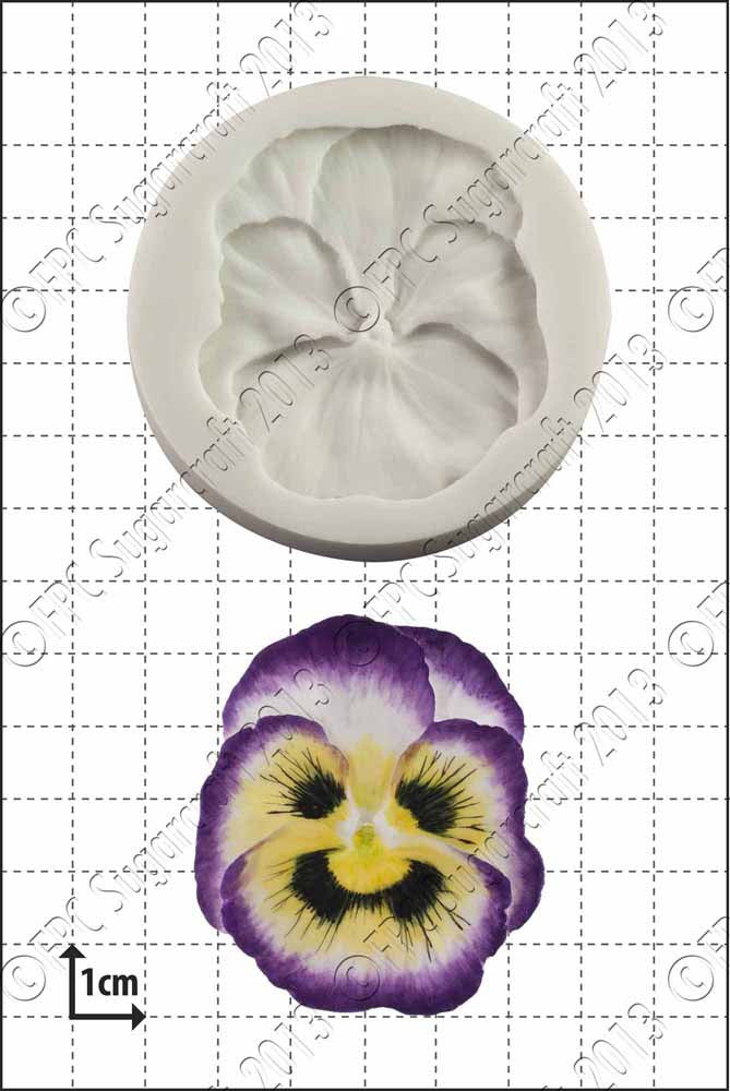 Pansy FPC Mould