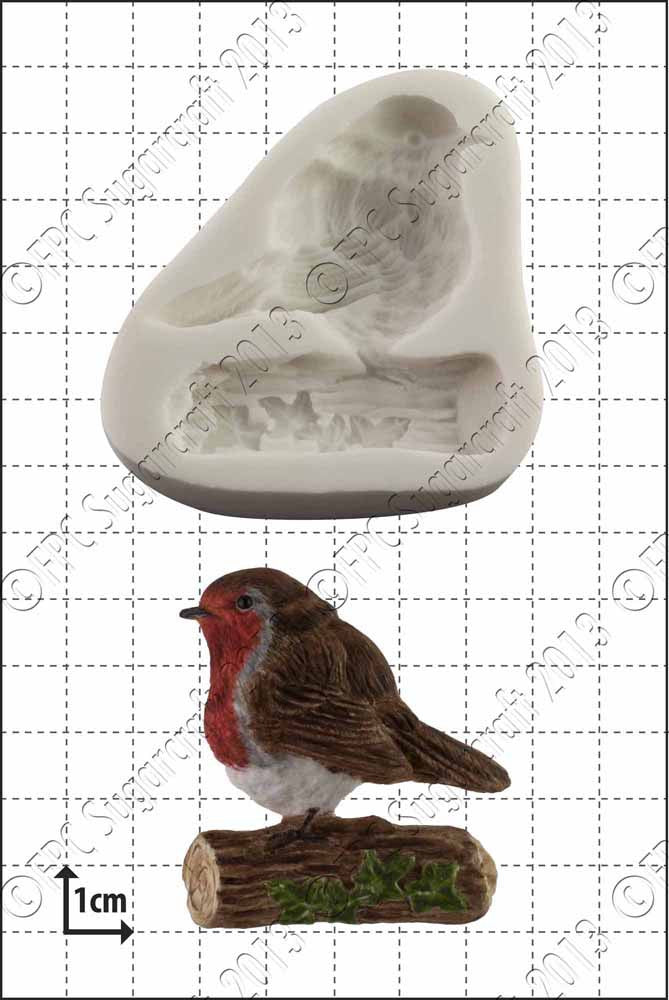 Robin FPC Mould(D014)