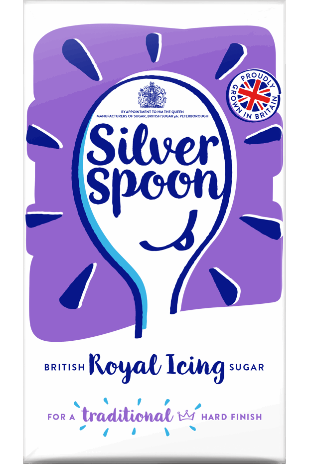 Royal Icing Sugar, 500g