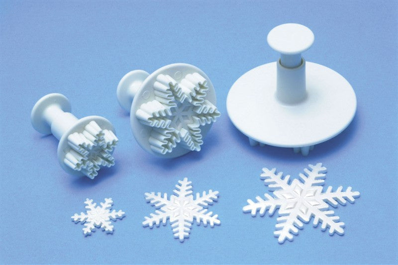 PME - Plunger Snowflake