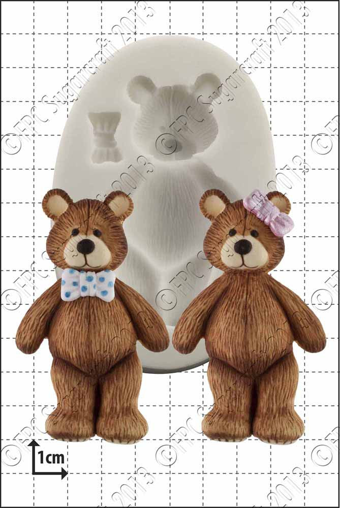 Teddy FPC Mould
