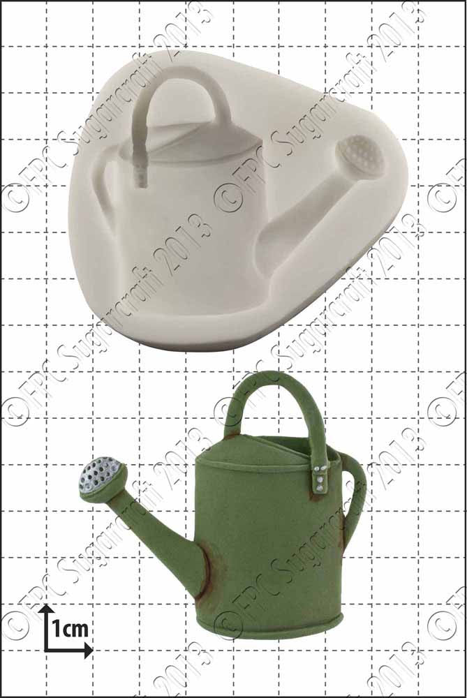 Watering Can FPC Mould(C032)