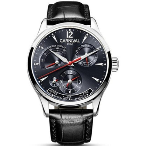 Alvor Men's Automatic Analog