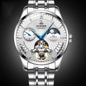 Annecy Moon Phase Analog